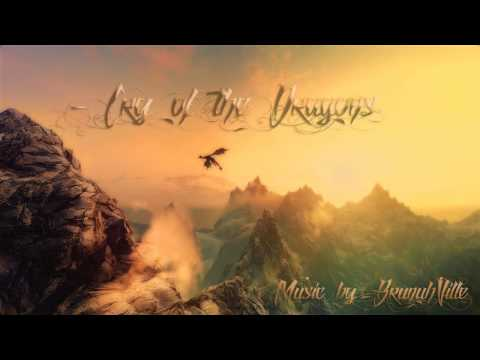 Fantasy Medieval Music - Cry of the Dragons
