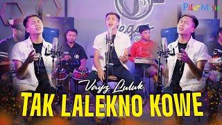 VAYZ LULUK - TAK LALEKNO KOWE (OFFICIAL MUSIC VIDEO)