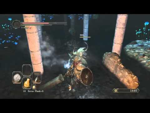 Dark Souls 2 - Playthrough (Part 17)