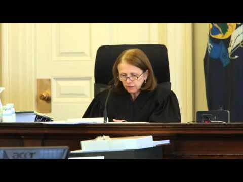 Strong Attorneys Argue To Dismiss Charges