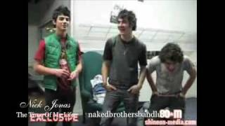 Nick Jonas-The Time of My Life