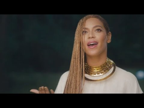 Beyonce When Jesus Say Yes