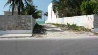 Chicxulub, Yucatan, Mexico