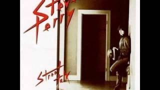 Steve Perry - Foolish Heart (lyrics)