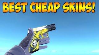 CS GO - Best Cheap Skins! Nice Skins For Under $2