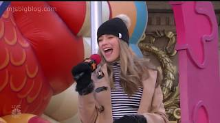 Brynn Cartelli performs Walk My Way - Macy's Thanksgiving Day Parade Mp3