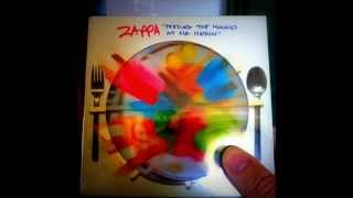 Frank Zappa - Worms from Hell - Synclavier Music