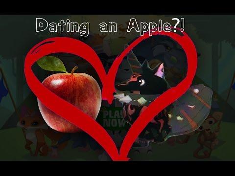 яблоко знакомства