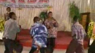 Kwadwo Isaac- Ghana Gospel