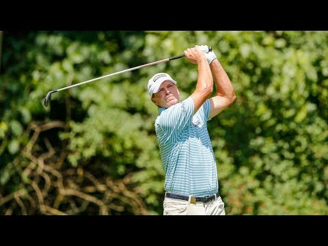 U.S. Senior Open: Round 2 Live Coverage