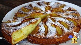Вкусный Пирог за 10 минут+выпечка! Рецепт Без заморочек!