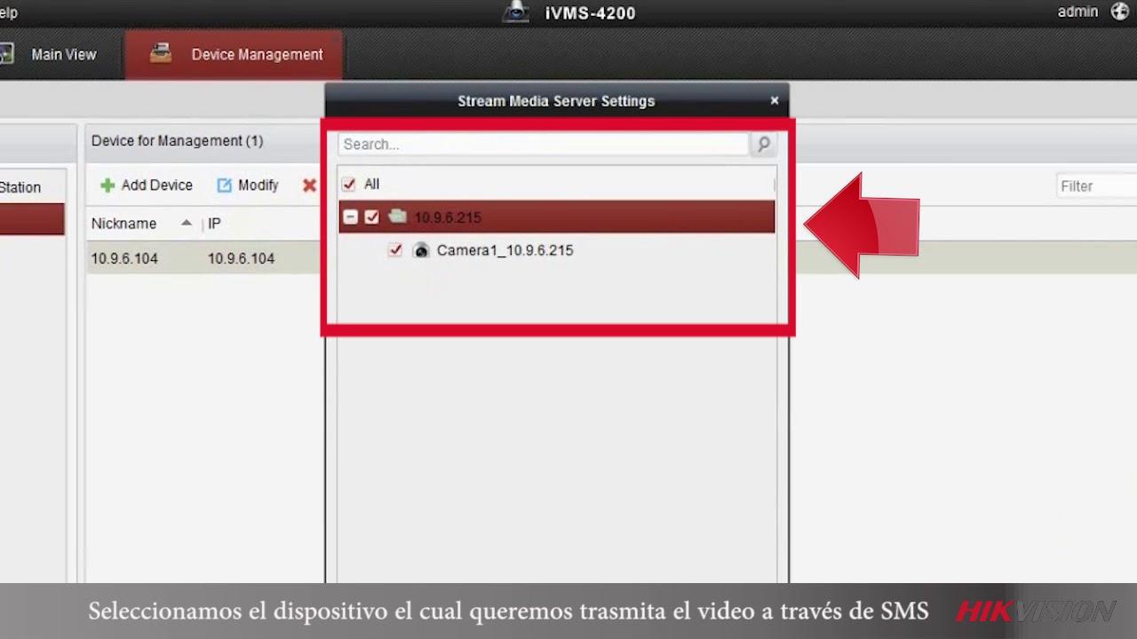 Configurar fotos en streaming en pc 47