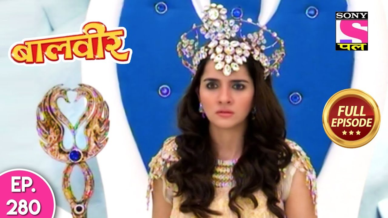 Download Baal Veer - Full Episode  280 - 15th May, 2019