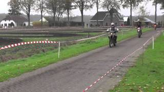 Off the Road Rit  Balkbrug 2014