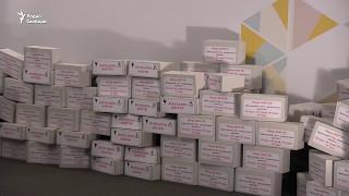 Более 100 тысяч нарушений законов за год выявила омская прокуратура