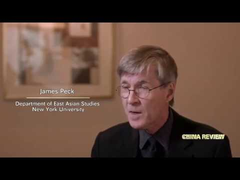 China Review: An interview with James Peck, New York University Scholar