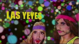 """Las irreverencias de """"Las Yeyes"""" - Testigo Directo HD"""