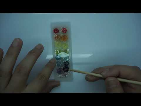 #12. UV Resin Bookmark