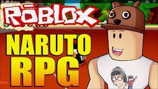 Roblox - Naruto RPG #9