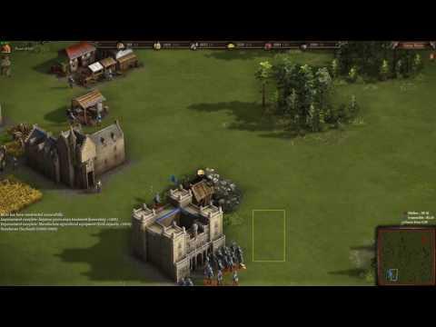 Cossacks 3 (Audio Test)  