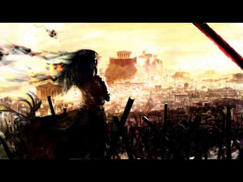 Nightcore - Cape Of Our Hero