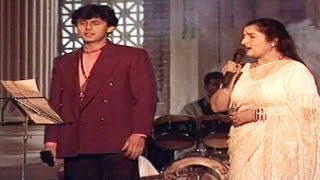 Kismat Se Tum Humko Mile Ho - Sonu Nigam , Anuradha paduwal & Hans Batra