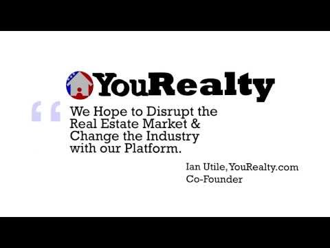 YouRealty Changes Real Estate Search Connecting With Realtor Buying And Selling Realty