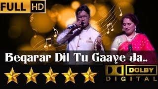 Beqarar Dil Tu Gaye Ja - बेकरार दिल तू गाए जा from Door Ka Rahi (1971) by Alok Katdare & Gauri Kavi