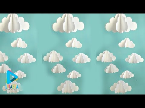100+ Gambar Awan Untuk Hiasan Dinding HD Gratis