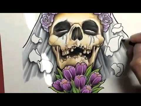 Queen of spades by Chris Garcia