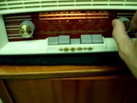 Radio iberia