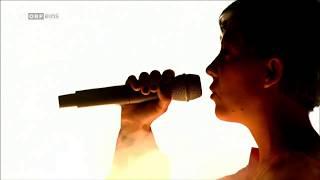 """PÆNDA live on stage at AAMA 2019 """"Filler"""""""