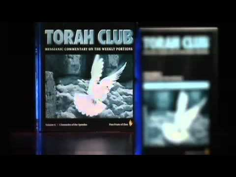 First Fruits of Zion Torah club volume 6
