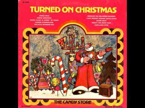 The candy store - Jingle Bells mp3 ke stažení