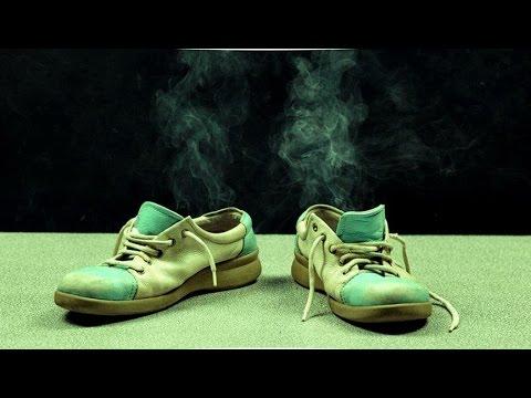 как избавиться от запаха в обуви зимней