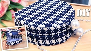 FANTASTIC DIY PURSE BAG // Circular Fashion Shoulder Bags Tutorial No Sew 20 Min Cheap Way