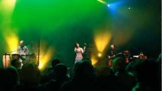 "Theodor Bastard - ""Gerda"" live at Menuo Juodaragis XV, Zarasai, Lithuania - 2012"