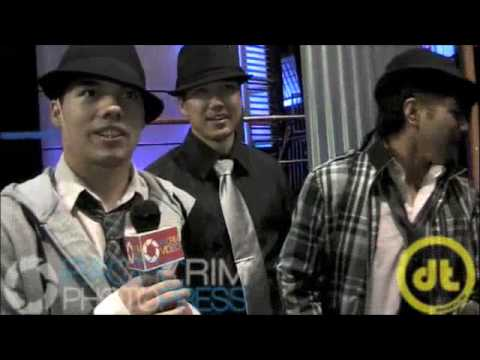 Quest Crew ABDC Season 3 Backstage Highlights From Pacific Rim Video