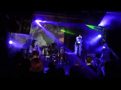 Electric Orange live @ PSI-ROCK festival vol.1 ~ 1st. segment