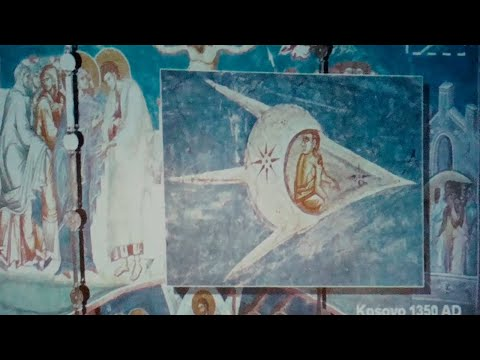 ANCIENT ALIENS | SIGNS OF THE GODS -  Documentary 2019 With Erich Von Daniken