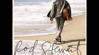 Rod Stewart - Time (2013)