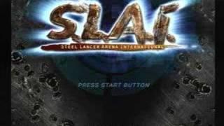 SLAI - Intro Videos