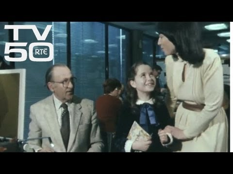 Download TV50 Clip of the Week: Anne Doyle in 1982