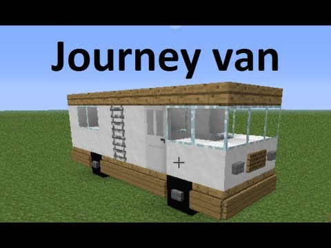 Minecraft  vehicles ideas