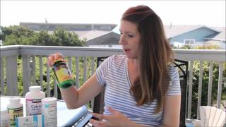 What Prenatal Vitamins I Am Taking And Other Supplements While Pregnant