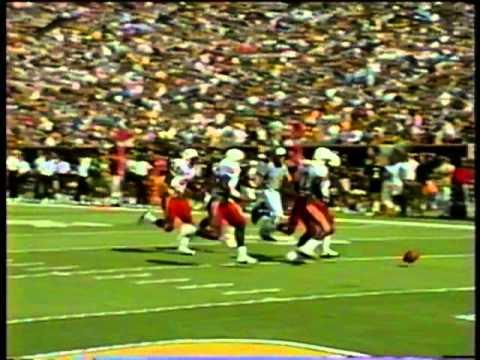 Nebraska Highlight Video 1988