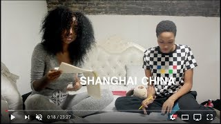 Download WHY DID WE MOVE TO CHINA? SISTER TAG   MARYJANEBYARM Mp3 and Videos