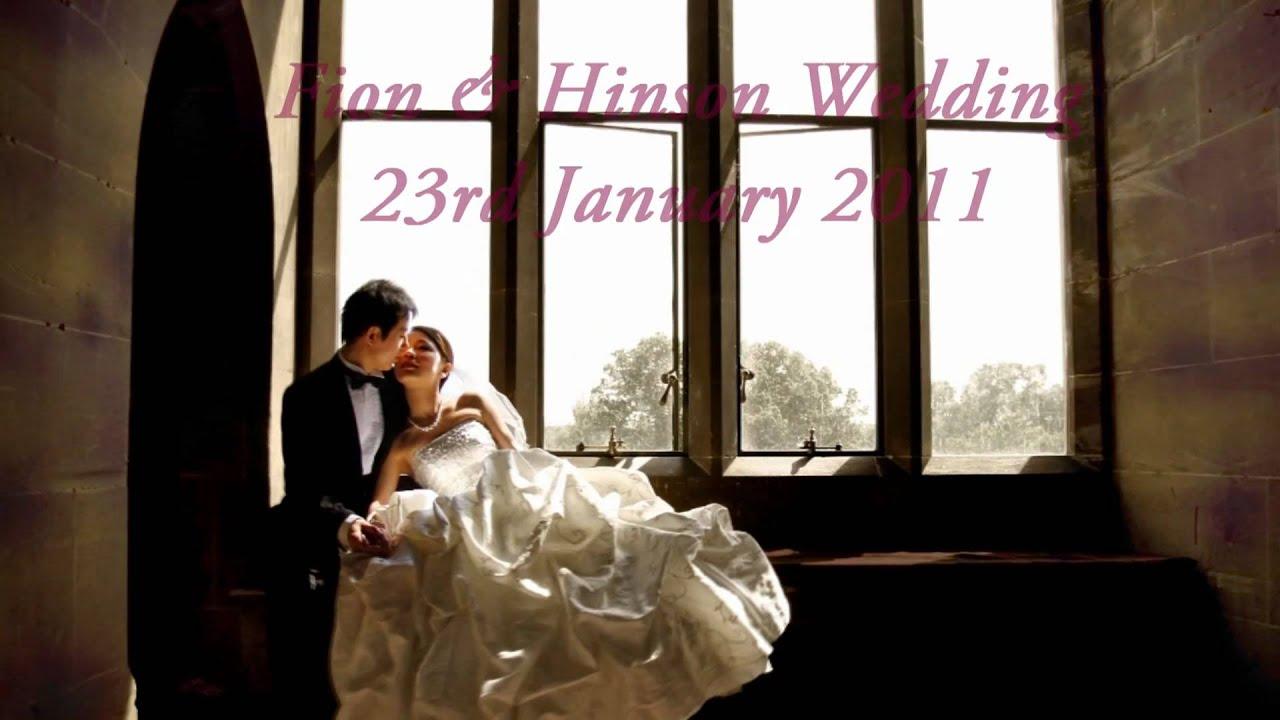 Download Fion & Hinson Pre-wedding @ UK Slide Show