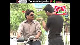 Accident Prank   Haddi Tordi by Nadir Ali   #P4Pakao Pranks   YouTube