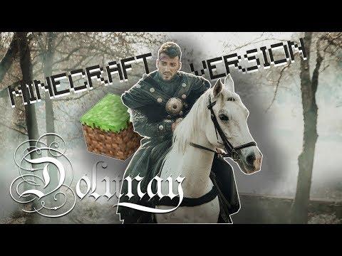 Enes Batur - Dolunay (Minecraft Versiyon)